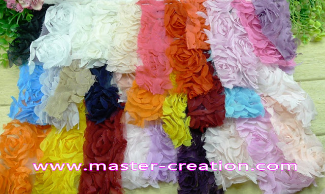 rose flower bags