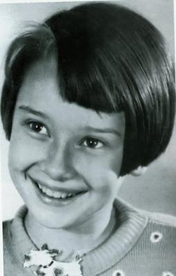 Audrey Hepburn - Style Icon