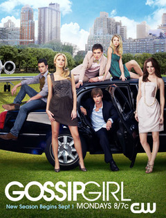 Baixar Gossip Girl 2ª Temporada Dublado
