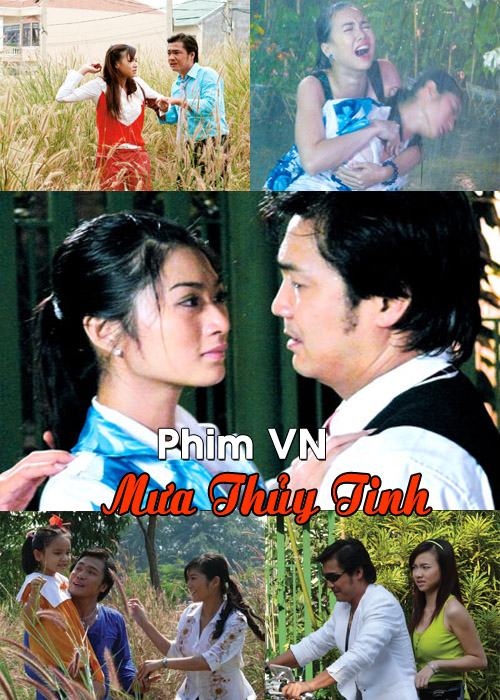 Xem Phim Mưa Thủy Tinh 2007