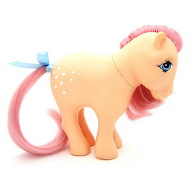 My Little Pony Candy Year Two Int. Collector Ponies G1 Pony