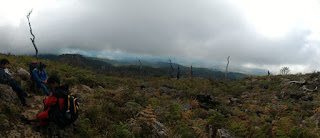 artikel foto tips rute pendankian puncak gunung bawakaraeng