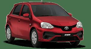 Festival de Venda Carros Toyota Zero Toyolex