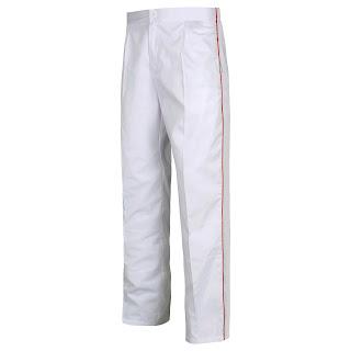 Ampliar imagen : Pantalones para Limpieza y Servicios - 2 Tonos - WORKTEAM