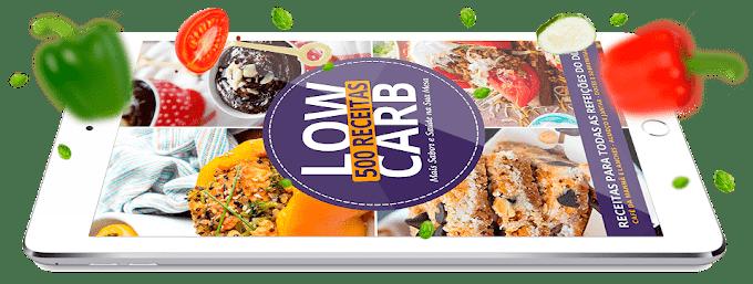 Dieta Low Carb Como fazer, Benefícios [passo a passo]