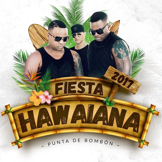 Fiesta Hawaiana 2017 - 11 de febrero