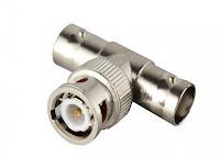 Kabel Coaxial atau Coaxial Cable