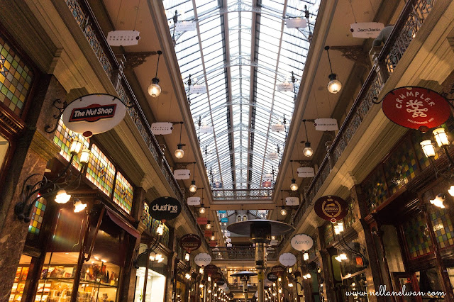 pit street mall sydney