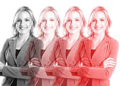 Efek Multiple Exposure Menggunakan Photoshop