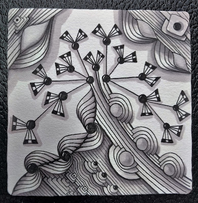 zentangle ponio winflo shading IAST