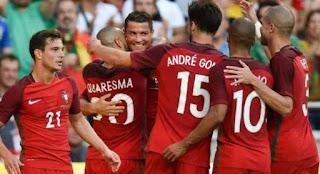 Portugal vs Saudi Arabia live stream Friday 10 November 2017 International Friendly Match