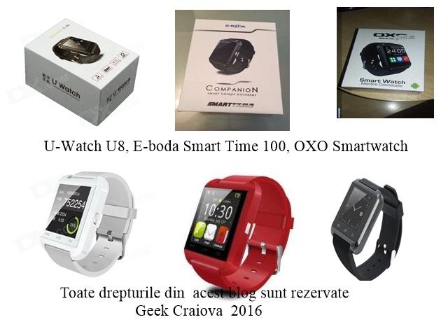 E-Boda Smart Time 100 Smartwatch Windows 8 Driver Download