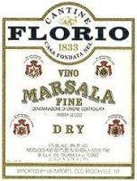 Florio Fine Dry Marsala