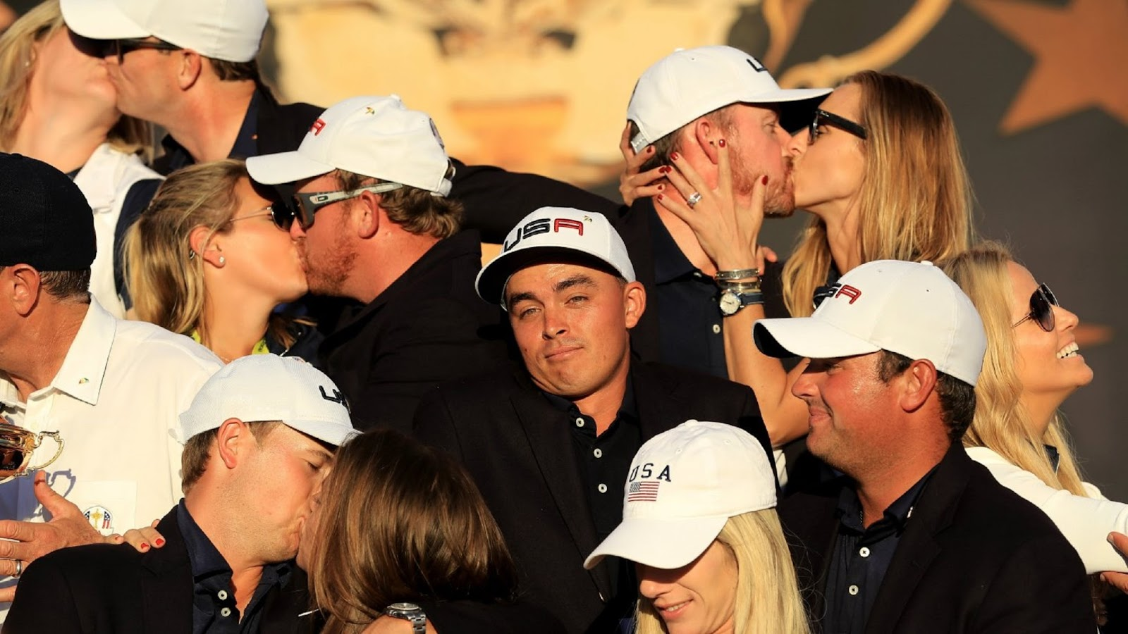 RYDER CUP 5