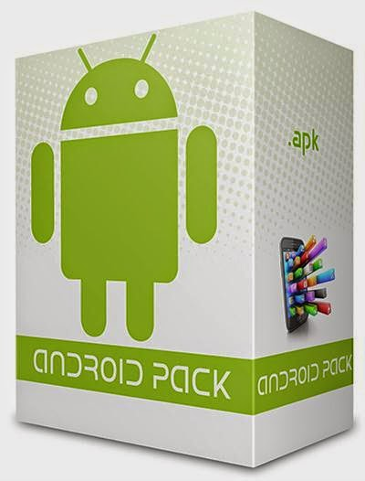 Android App Pack Of The Day - Get Free Apps Per Day [16.6.2019]