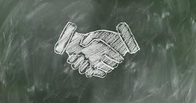 Суть партнёрского маркетинга
