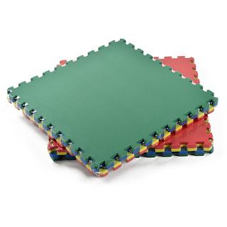Greatmats Play Mats Foam Puzzle Tile camping mat