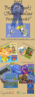http://squishablebaby.com/2013-squishable-baby-best-homeschooling-picture-and-chapter-books/