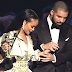 "Close your ears JLo! Drake calls ex Rihanna ""the queen of everything"" during London show"