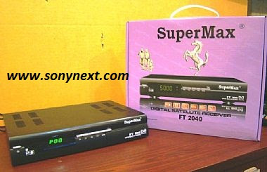 Supermax  FT 2040