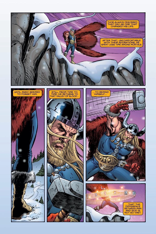 Thor (1998) Issue #52 #53 - English 21