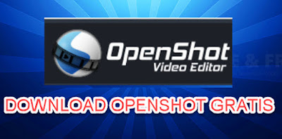 Aplikasi yang berjulukan Openshot memang tidak sepopuler Movie Maker ataupun namun ada beber Download Openshot Gratis, Aplikasi Edit Video Gratis Paling Userfriendly