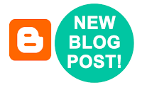 Blogger Me New Post ki Basic Jankari