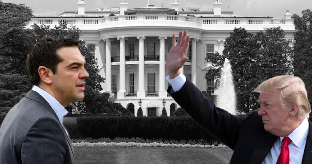 Η επίσκεψη Τσίπρα στον Λευκό Οίκο και η ιστορική ευκαιρία