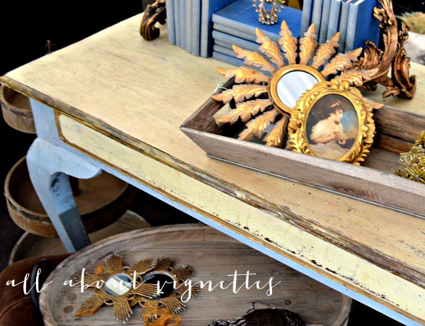All About Vignettes It S Our Grand Opening At Buckeystown
