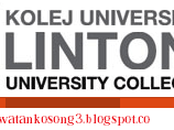 Jawatan Kosong Kolej Universiti Linton Sdn Bhd tarikh Tutup 06 Oktober 2017