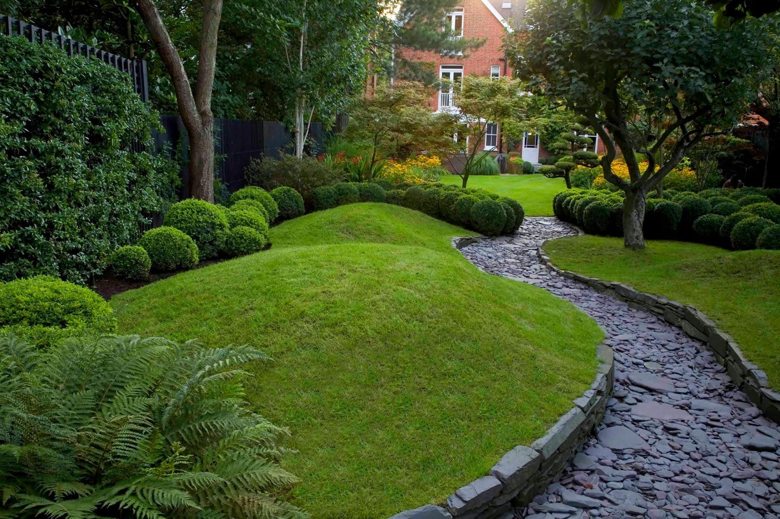 Serenity In The Garden November 2013