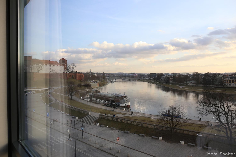 Sheraton Grand Krakow - recenzja hotelu