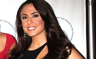 Andrea Tantaros Lawsuit Targets Five Executives at Fox News for Retaliation