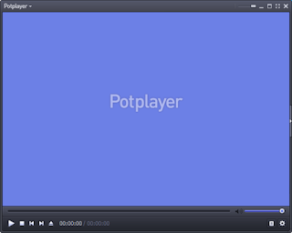Potplayer Multimedia Player | Computer Software