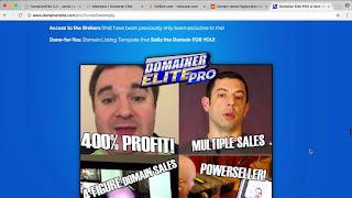 Domainer elite pro free, domainer elite pro login, domainer elite pro review, domainer elite pro reviews