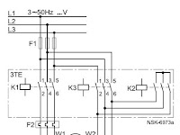 Contactor To Plc Wiring Diagram