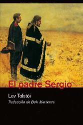 Portada del libro el padre sergio para descargar en pdf gratis