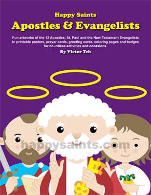 http://www.happysaints.com/2013/06/happy-saints-apostles-evangelists-ebook.html
