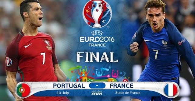 الان شاهد البث المباشر لمباراة فرنسا والبرتغال باكثر من جودة