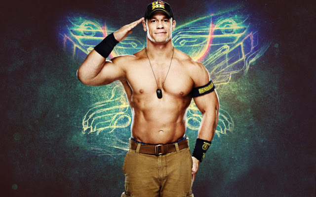 John Cena Loyalty HD Wallpapers Images Pictures