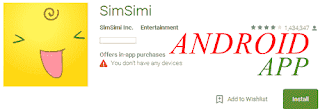 simsimi.ki.app,review