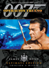 pelicula 007: Operación Trueno (Thunderball) (1965)