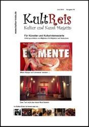 Ausgabe 10 * Juni 2013