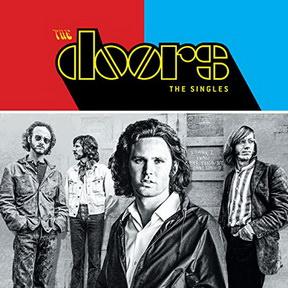Album] The Doors – The Singles (2017 09 15/MP3+Hi-Res FLAC