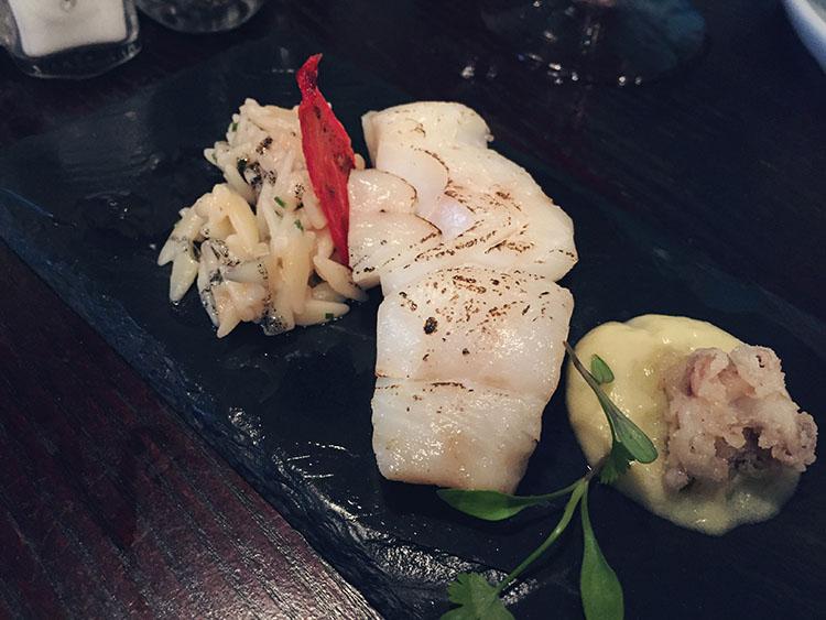 Adelphi Kitchen salt cod
