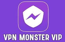 VPN Monster Pro Vip 1.4.7 Mod Apk