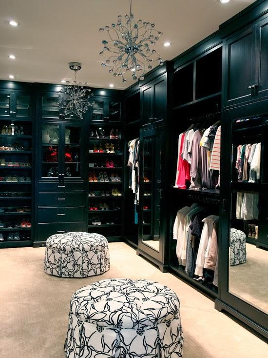 hogares frescos 40 ideas para diseñar tu closet y espacios de almacenamiento