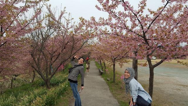 JALAN JALAN KE IKAHO, SHIBUKAWA JEPANG PART 1