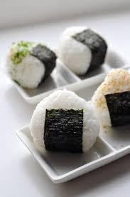 Oishii Onigiri Easy to Make