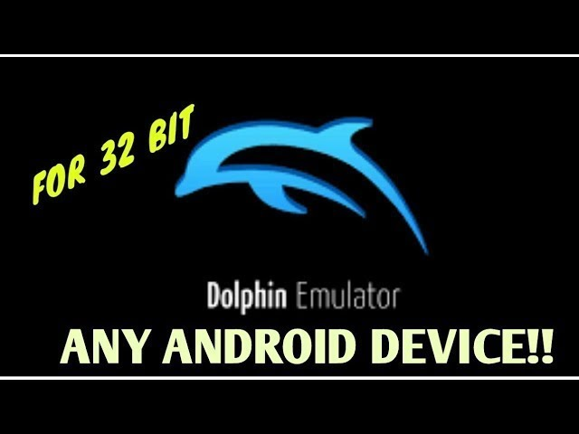dolphin emulator apk android 8.0